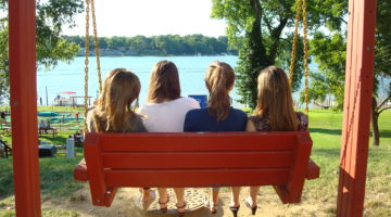 Finding Your Tribe {Part 1}