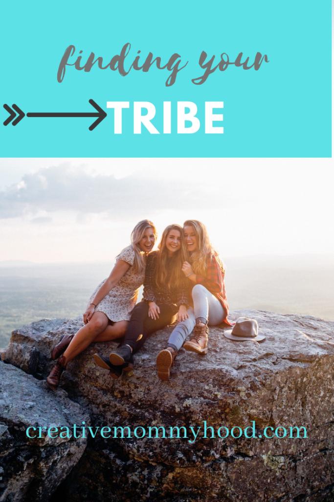 friendship, tribe