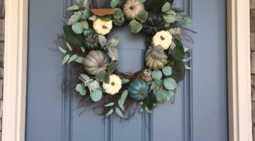 Fabulous Fall Decor for Your Home